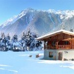 Best Alpine Destinations for Winter Holidays 2014/2015