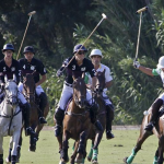 International Polo Cup Saint-Tropez Tournament's Results