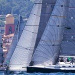 All Eyes Sea-ward for the Giraglia Rolex Cup