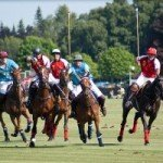 BMW Polo Masters Open de Gassin Tournament's Results