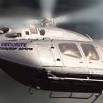 Heli Securite has taken delivery of the first VIPBell 429 in France at the Monaco Yacht Show