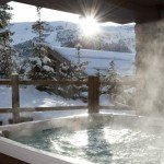 Top 5 Luxury Ski In Ski Out Chalets for this Winter Season