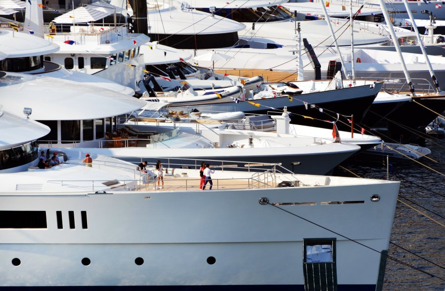Copyright © Monaco Yacht Show.