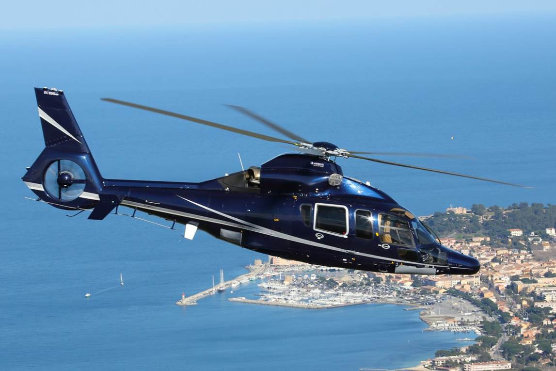helicopter Nice Cannes Heli Securite