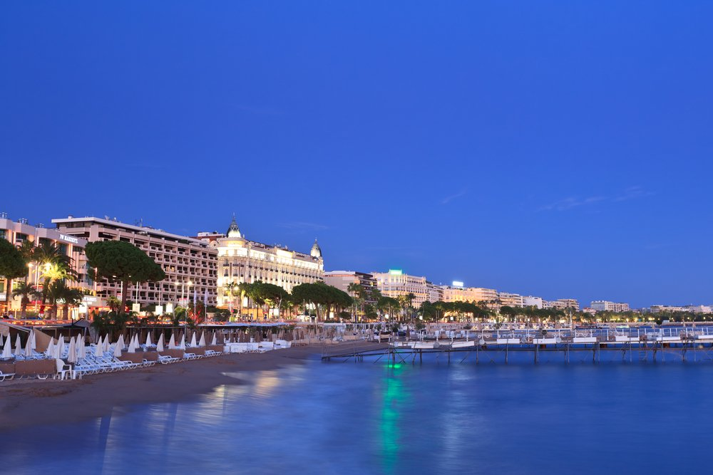 cannes events