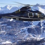 The Alps: Luxury off-piste activities