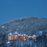 Gstaad's Most Luxurious Hotel: The Alpina