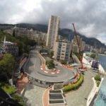 The Monaco GP 2016: Nice to Monaco Helicopter Transfer