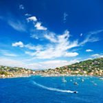 The Best Bays to Drop Anchor Near Saint-Tropez