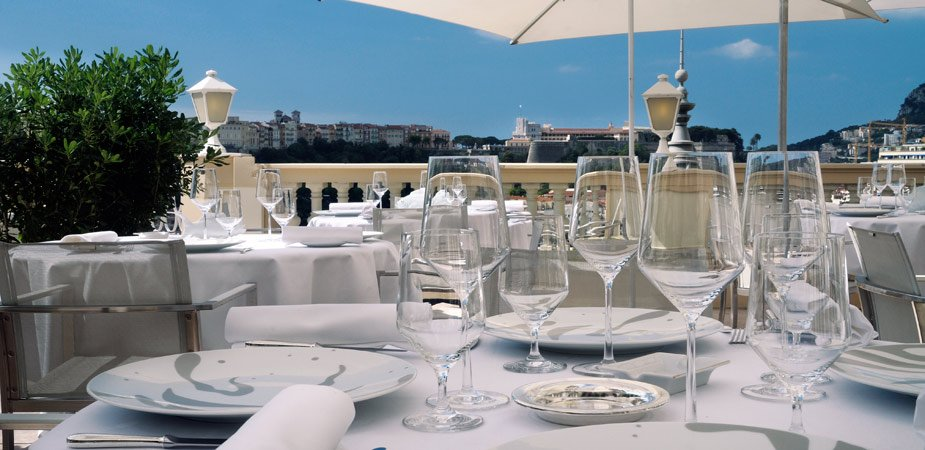 10 Best Terrace Restaurants In Monaco Heli Securite