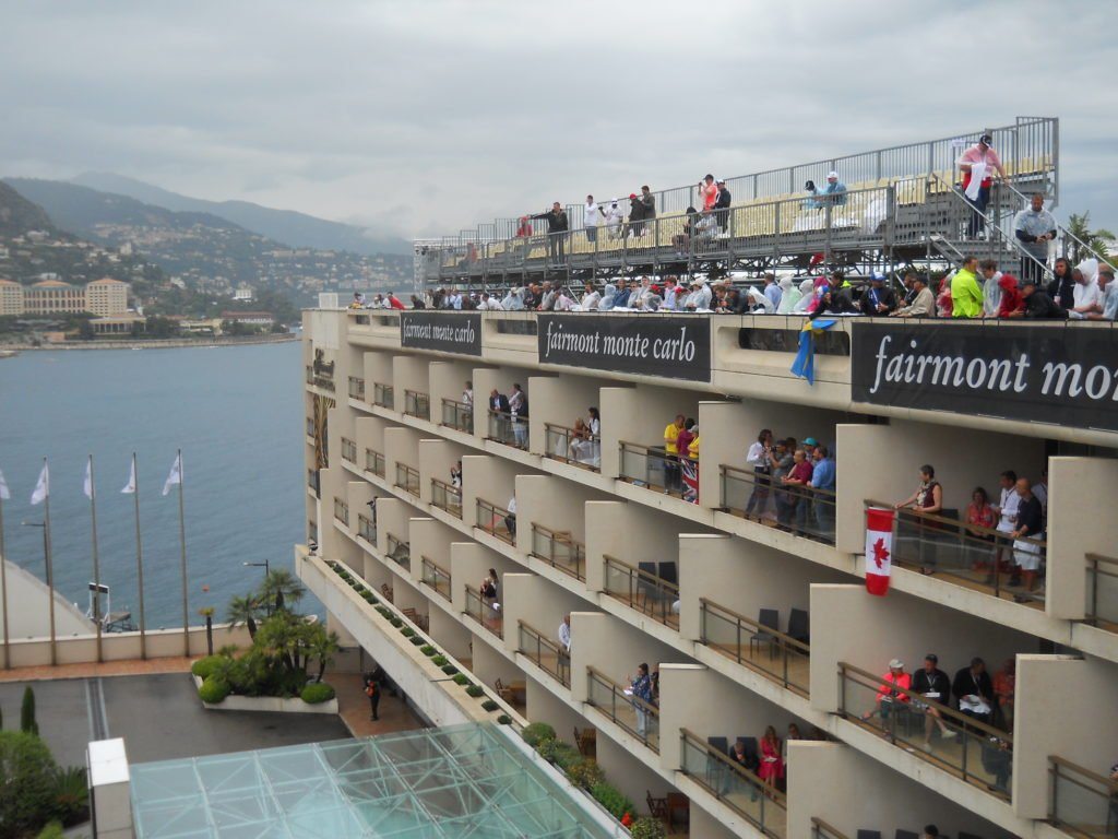 Fairmont Hotel Monaco